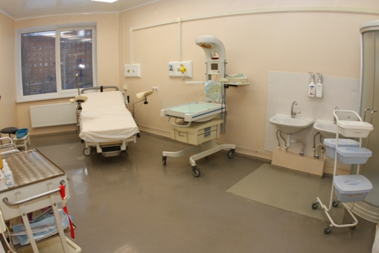 Перинатальный центр МЗ УР